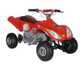 Квадроцикл HUNTER Atv 24V